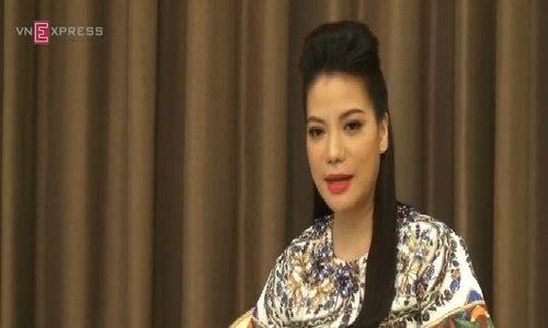 Trương Ngọc Ánh gửi lời chúc nhân ngày phụ nữ Việt Nam