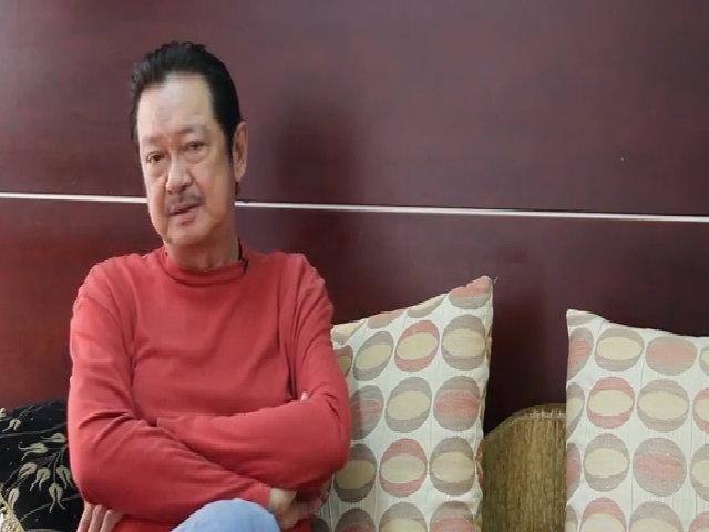 Nguyễn Chánh Tín kể về thời nghèo khó