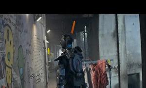 Trailer phim 'Chappie'