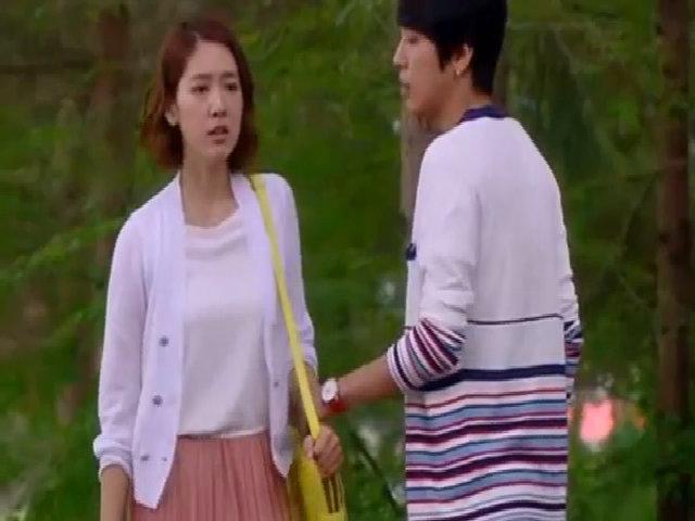 'Because I Miss You' - Jung Yong Hwa