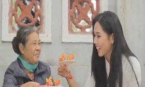 Nguyễn Thị Loan giới thiệu bản thân