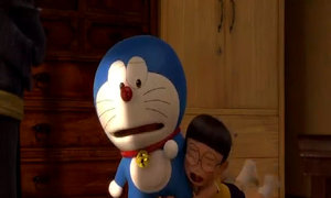 Trailer phim 'Doraemon: Stand By Me'