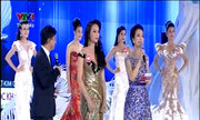 Hoa hậu Việt Nam 2014 - Phần thi ứng xử của Nguyễn Cao Kỳ Duyên
