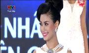 Hoa hậu Việt Nam 2014 - Phần thi ứng xử của Nguyễn Lâm Diễm Trang