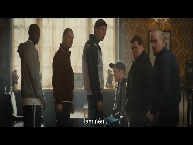 Hậu trường cảnh tuyển dụng mật vụ trong 'Kingsman: The Secret Service'