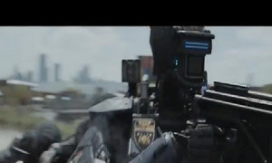 Trailer phim 'Chappie' (phụ đề)