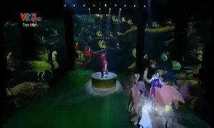 Vương Khang - Anna nhảy Samba