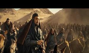 Trailer phim 'Dragon Blade'