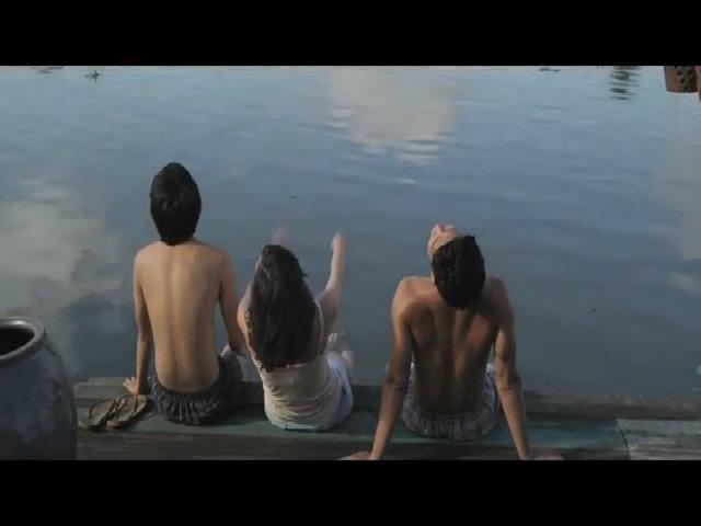 Trailer phim 'Cha và con và...'