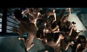 Trailer phim 'Kung Fu Killer'
