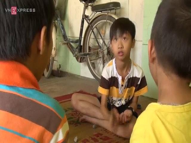 Ngày thường của quán quân Vietnam's Got Talent Đức Vĩnh