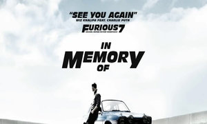 'See You Again' (phiên bản Piano) - Charlie Puth