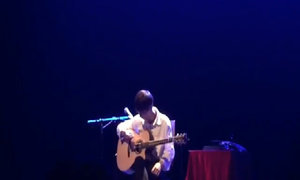 'River flows in you' - Sungha Jung