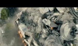 Trailer phim 'Khe nứt San Andreas'