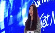 Thủy Tiên hát 'Bang bang'