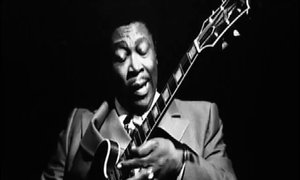 'Chains and Things' - B.B. King