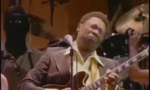 'To Know You Is to Love You' - B.B. King