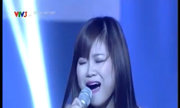 Thảo Linh hát 'Những ngày đã qua'