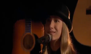 Sawyer Fredericks hát 'Old Man'
