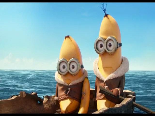 Trailer thứ ba của phim 'Minions'
