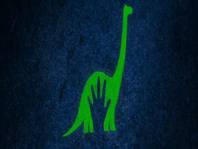 Trailer 'The Good Dinosaur'