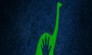 Trailer 'The Good Dinosaur'