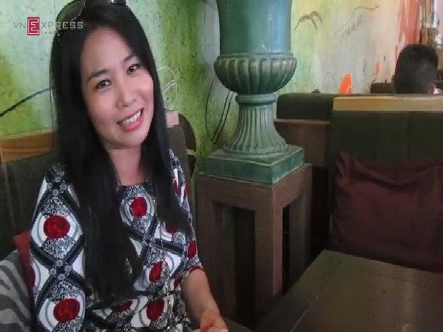 Thanh Nga nói về vai diễn trong 'Giã từ dĩ vãng'
