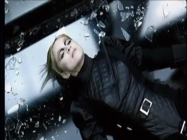 MV 'Die Another Day' - Madonna