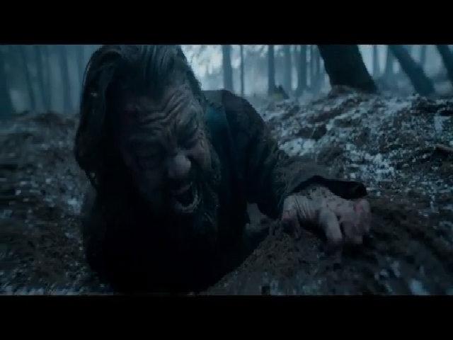 Trailer phim 'The Revenant'