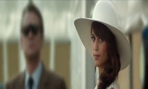 Trailer 'The Man From U.N.C.L.E'