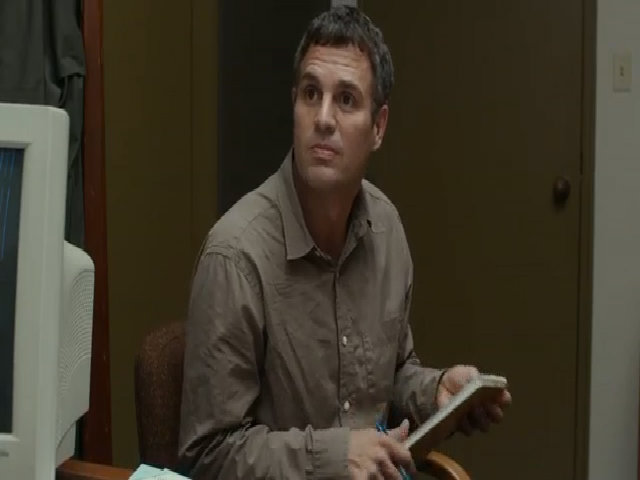 Trailer 'Spotlight'