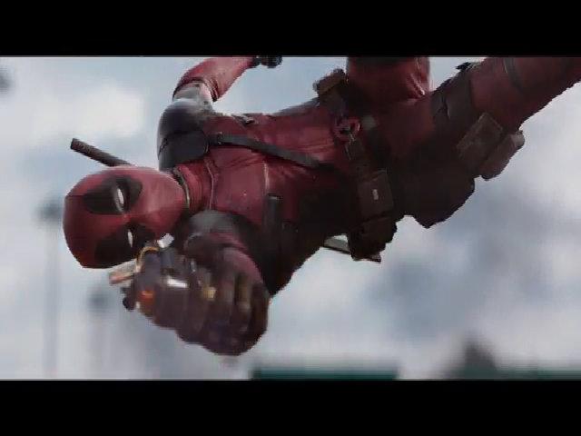 Trailer phim 'Deadpool'