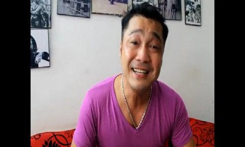 Lý Hùng hát 'Lâu đài tình ái'