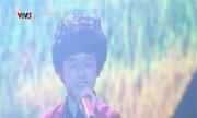 Lương Gia Khiêm hát 'Lì và Sáo'