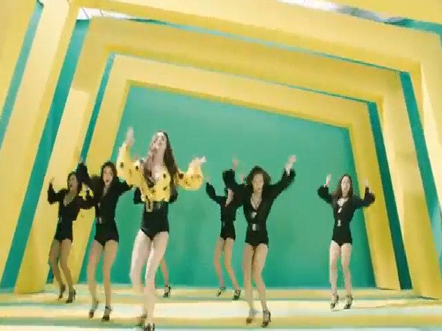 Teaser MV 'What is love?'