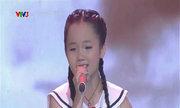 Lan Vy hát 'Đất nước lời ru'