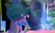 Minh Châu - Thùy Dương nhảy Dancesport và Múa đương đại