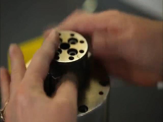 Quá trình sản xuất một chiếc đồng hồ Thụy Sĩ