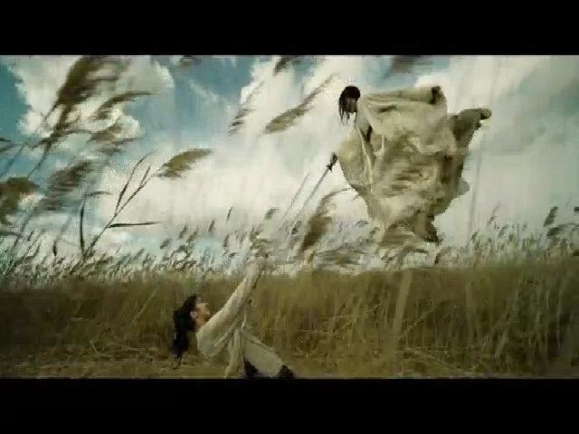 Trailer phim 'Memories of the Sword'