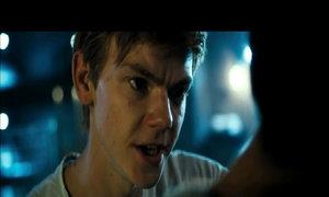 Trích đoạn 'We gotta Go' phim 'Giải mã mê cung'