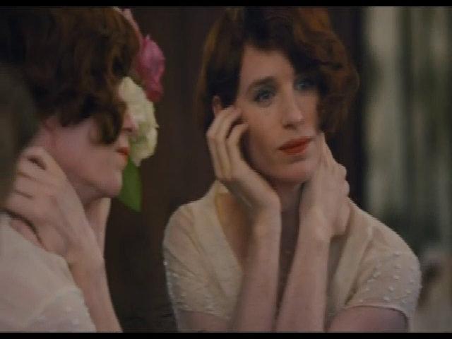 Trailer 'The Danish Girl'