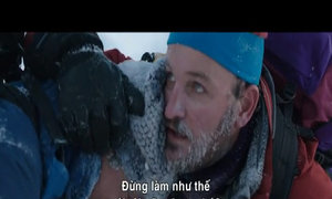 Trailer phim 'Everest'
