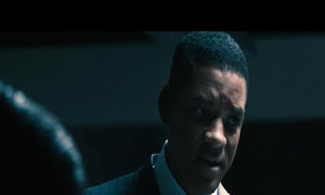 Trailer phim 'Concussion'