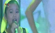 Minh Tuyết hát 'Cô tấm ngày nay'