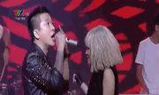 Yến Lê - Tuấn Hưng hát 'Đam mê - Nắm lấy tay anh'