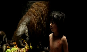 Trailer phim 'The Jungle Book'