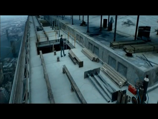 Trailer thứ hai của phim 'The Walk'