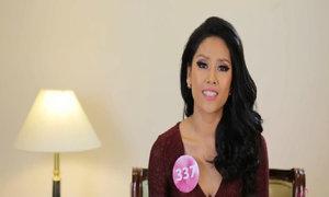 Video giới thiệu bản thân của Nguyễn Thị Loan
