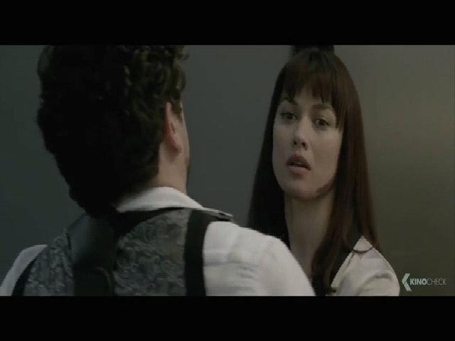 Trailer phim 'Momentum'