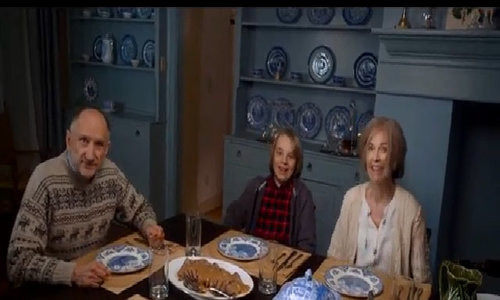 Trailer 'The Visit'